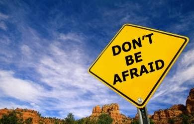 Janganlah Takut